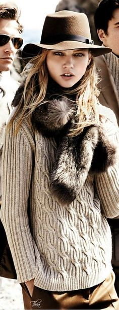 Knitwear Fashion, Sweater Fashion, Boho Fashion, Womens Fashion, Autumn  Fashion, Warm 10f196f405f