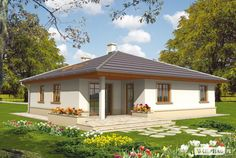 Gazebo, House Plans, Nursery, Outdoor Structures, How To Plan, Interior, La Paz, Furniture, Houses