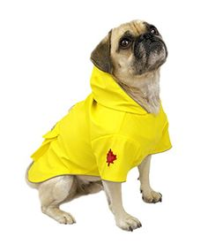 Waterproof Dog Jacket Canada Pooch Torrential Tracker Dog Raincoat