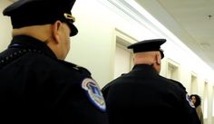 http://www.upworthy.com/watch-2-police-officers-have-very-different-reactions-to-a-bunch-of-children-protesting-the-law?c=ufb1