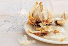 Roasted Garlic from Leite's Culinaria #LeitesCulinaria #LCHolidayTable