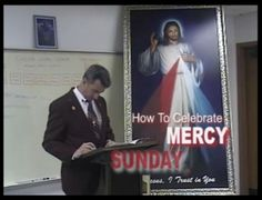 Our Lord's Divine Mercy Sunday grants forgiveness of all sins and punishment on the Feast of Divine Mercy, Mercy Sunday, mercy for even the most hardened sinners! It is the Sunday of Divine Mercy, the Feast of Mercy! St Faustina Diary, Jesus Mercy, Divine Mercy Sunday, Hymns Of Praise, All Sins, Jesus Prayer, Pray Without Ceasing, Jesus Pictures, My Lord