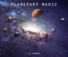 Using Planets and Planetary Energy in your Spells and Magick - Wishbonix Moon Phase Astrology, Jupiter Astrology, Hamilton, Zodiac Signs Elements, Ascendant Sign, Describe Your Personality, Magick Spells, Witchcraft, Wiccan