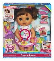 bb1740ce15 Resultado de imagem para boneca baby alive hora do troninho Bonecas