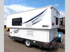 Used 2007 Hi-Lo Trailer Towlite Travel Trailer at General RV Cargo Trailers, Camper Trailers, Travel Trailers, A Frame Camper, Popup Camper, Pop Up Tent Trailer, Small Campers, Micro Campers, Best Rv Parks