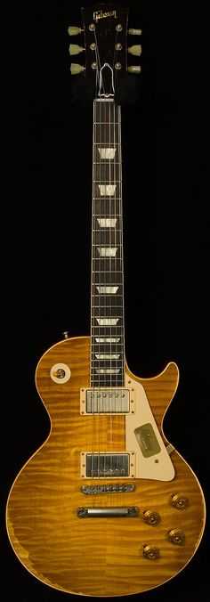 Benchmark Limited Run Historic 1959 Heavy Aged Les Paul | Historic Les Paul | Gibson Custom Shop | Electrics | Wildwood Guitars