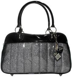Love Lux de Ville bags!