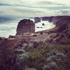 12 Apostles Great Ocean Road Melbourne Australia  12使徒岩石群@大洋公路  #澳洲 #墨尔本 #大洋公路 #十二使徒 #自然遗产 #Australia #melbourne #greatoceanroad #portcampbellnationalpark #12apostles #12apostlesmarinenationalpark #acemelbourne #myphoto #mytraveldiary #mysolotraveldiary #wanderlust #wanderlusting #travelscout #travel3sixty #webstapic #webstapick #instagram #instagood #enjoymylife #sharetravelpics #throwback #lovelife #happylife by cooper.ham