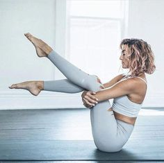 Stretches For Legs, All Yoga Poses, Beautiful Yoga Poses, Hard Yoga, Yoga Pictures, Partner Yoga, Fitness Photoshoot, Celebrity Travel, Yoga Poses For Beginners