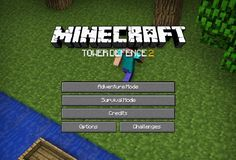 Best Juegos De Minecraft Images On Pinterest Minecraft Games - Minecraft defence spiele