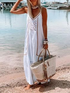 Casual Summer Dresses, Casual Fall Outfits, Sexy Dresses, Dress Summer, Fast Fashion, Look Fashion, Fashion Outfits, Womens Fashion, Business Mode