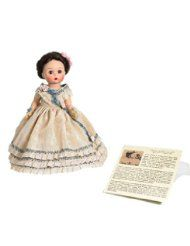 "From Amazon.com. Click for details: Toy: Madame Alexander Mary Todd Lincoln, 8"", First Ladies Collection Doll - Madame Alexander"
