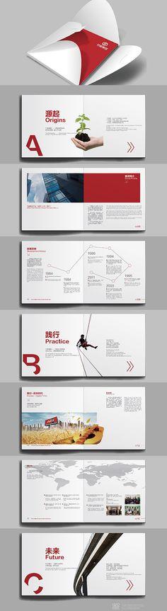 画册设计 by 逸米 - UE设计平台-网页设计,设计交流,界面设计,酷站欣赏
