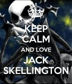 This is the only keep calm I would use!
