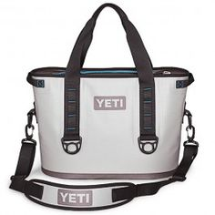 Hopper 20 Soft Sided Portable Cooler   YETI Coolers. I need this for husband's birthday, every year we have to buy a new cooler bc he is so tough on them at baseball games. Will this be the one??
