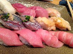 砂町銀座の激ウマ寿司