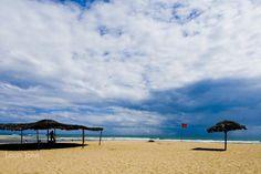 Paradise Beach Pondicherry, India