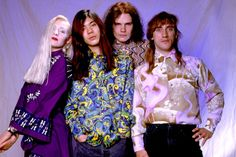 New Faces: Smashing Pumpkins | Music News | Rolling Stone