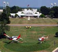 NAS Whiting Field, Florida (Feb 2005-Sept 2005)