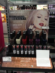Wet n Wild Fall 2014 Megalast Matte Lipsticks