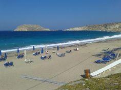 Lefkos Beach (Hellas) - Anmeldelser - TripAdvisor