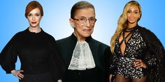 10 Incredible Women Who Have Fought for Equal Pay