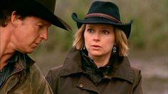 Callie Phillips (Allison Hossack) Tim.