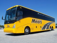 Mears Transportation, based in Orlando, Fla., placed seventh on our list.