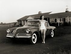 1953 Studebaker   Flickr - Photo Sharing!