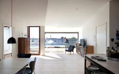 JDS architects: hedonistic rooftop penthouses