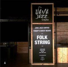 WEBSTA @ saysomethingcoffee - Get our Guatemala Huehuehuehuehue at Java Jazz today.Good music needs good coffee uwaawww!Repost from @satriotutuko