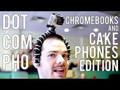 Dot Com Pho HD - Chromebooks and Cake Phones Edition