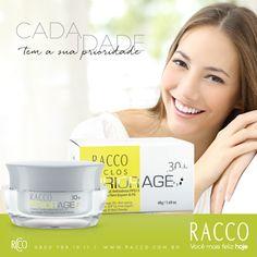 O Creme Facial Antissinais Priorage 30+ FPS 15 Ciclos é um tratamento cosmético de prevenção e atenuação dos primeiros sinais de envelhecimento e linhas de expressão, que aparecem ao redor dos 30 anos. Com um complexo de substâncias hidratantes, firmadoras, antioxidantes e com proteção solar UV-A e UV-B, atua nos principais mecanismos de envelhecimento da pele nesta idade.