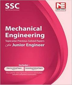 18 best engineering ebooks pdf images on pinterest pdf books ssc je mechanical engineering made easy pdf fandeluxe Choice Image