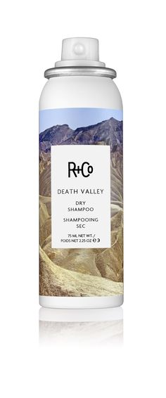 Amazing dry shampoo available at BANGbang and now in travel size!