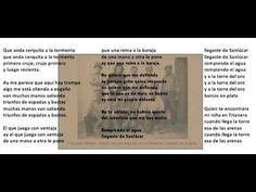 José Menese - Cantiñas - Anda cerca la tormenta