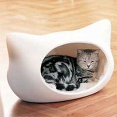 DISC Whiskas Cat Bed