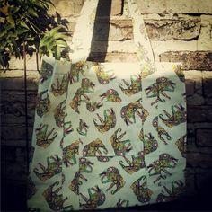 bolso matero  LasMarias #conamor