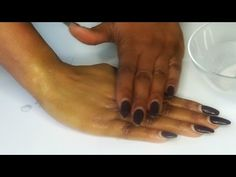 How To Get Younger Looking Hands 3 Minutes   Stop Your Hands From Aging  No Wrinkle   Khichi Beauty - YouTube