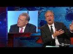 Video (HD): Jon Stewart provides Fox News proof of its disdain for poor ...