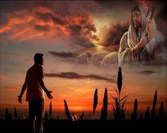 Salmo 23 – El Señor es mi Pastor http://www.yoespiritual.com/palabras-espirituales/salmo-23-el-senor-es-mi-pastor.html