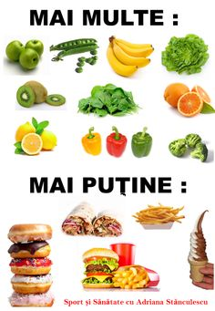 mai multe mai putine Fit Team, Diet And Nutrition, Hair Beauty, Health, Roman, Food, Life, Diet, Vitamins