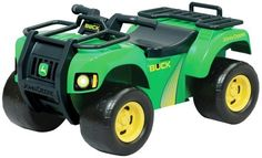 Shop online now for this Britains John Deere Sit n Scoot ATV Quad Bike. Great quality, fun farm and horse toys and gifts. Fast shipping from the UK & low p Toddler Toys, Kids Toys, Children's Toys, John Deere Store, John Deere Kids, Play Vehicles, Thing 1, Tractor Supplies, Kids Ride On