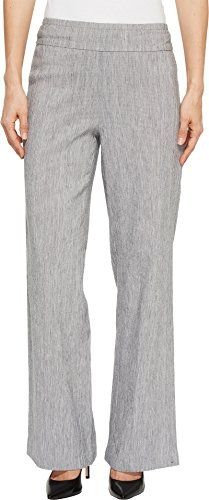 NIC ZOE Womens Here Or There Pants Ink Mix 4 32 *** Remain to the item at the picture web link. (This is an affiliate link). Nic And Zoe, Autumn Fashion Casual, Dress Pants, Pajama Pants, Link, Dresses, Women, Vestidos, Sleep Pants