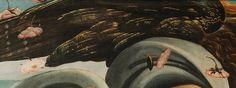 Botticelli - details