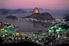 Rio De Janeiro, coisa linda !