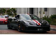 Ferrari 458, Dream Garage, Vehicles, Car, Automobile, Autos, Cars, Vehicle, Tools