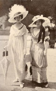 1910's glamour