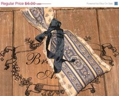 Memorial Day Sale Limited Edition French by VintageParisMarket, $5.40
