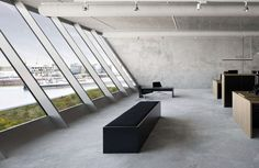 architecture - modern office design